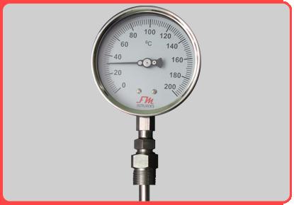 Bi_Metal-ThermoMeter