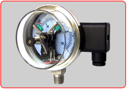 ELECTRIC-CONTACT-GAUGE